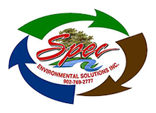 Spec Environmental Solutions Inc.