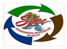 Spec Environmental Solutions Inc.